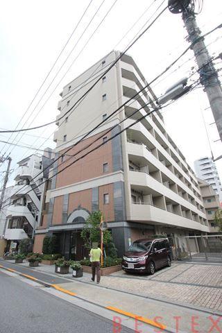 サンパレス駒込壱番館 7階