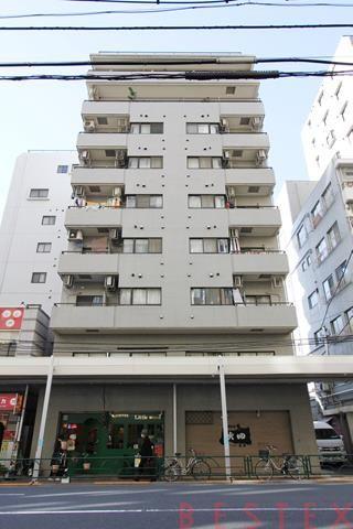 ストーク小石川 3階