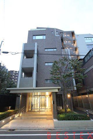 ブランズ文京小石川パークフロント 7階