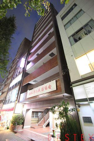 パシフィック本駒込 4階