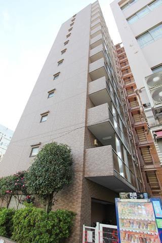パレ・ドール千石 2階