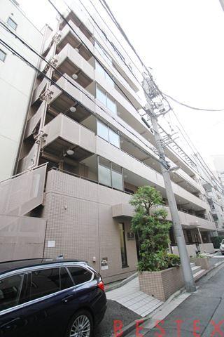 朝日クレスパリオ湯島 1階