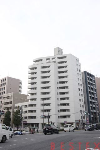 護国寺ロイアルハイツ 2階
