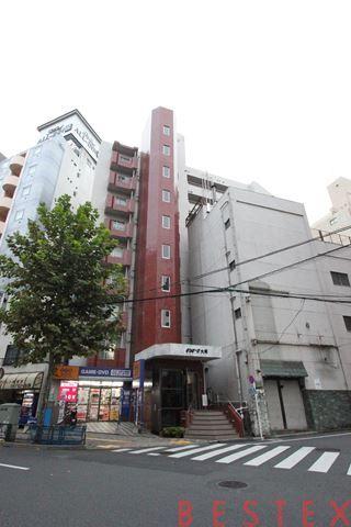 サンサーラ大塚 7階