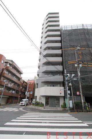 ガーラ文京本駒込 9階