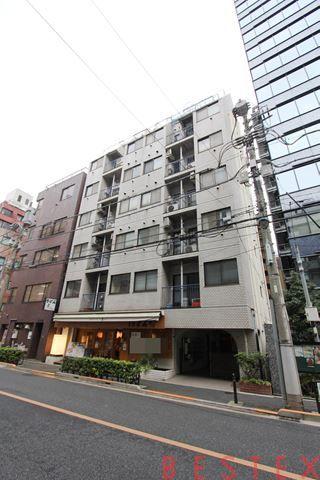 GSハイム御茶ノ水 5階