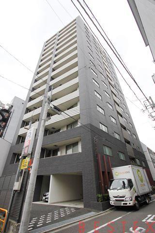レガロ本郷三丁目 8階