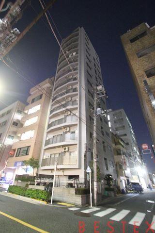 リヴシティ文京本郷 7階
