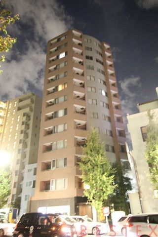 シティハイツ本郷 3階