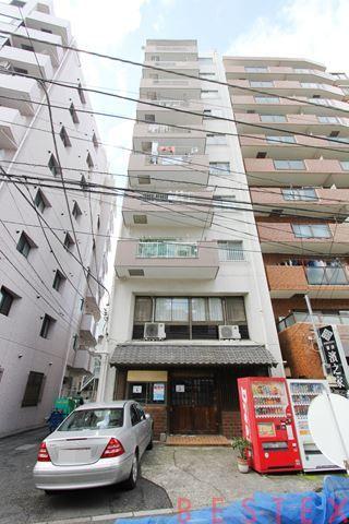 フジホーマンション 7階