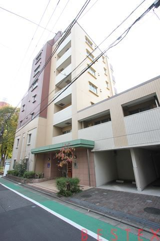 ジョイシティ小石川 201