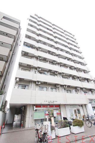 パレドール文京メトロプラザⅠ 2階