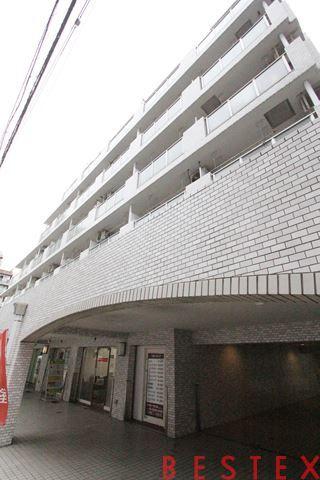 東海文京マンション 4階