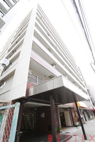 第27宮庭マンション 5階