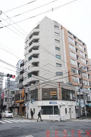 千駄木センチュリー21 5階