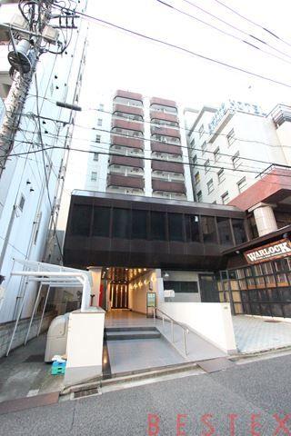 後楽園キャステール 3階