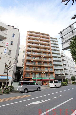 ライオンズマンション東池袋第弐 5階