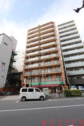 ライオンズマンション東池袋第弐 10階
