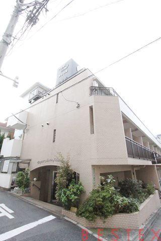 ペガサスマンション浄心寺坂 2階