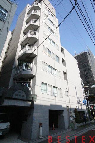 菱和パレス飯田橋 404