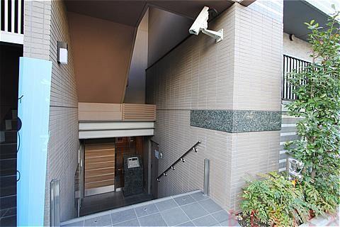 オープンレジデンシア小石川三丁目 8階