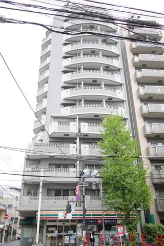 Crest本郷 701