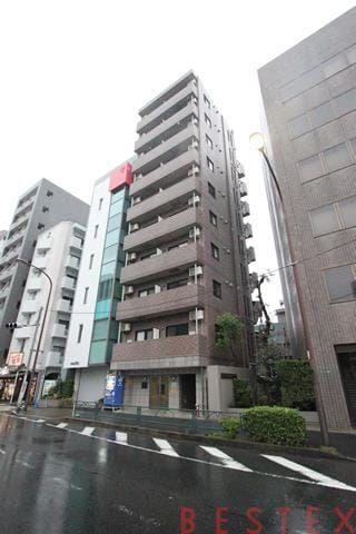 グランフォース早稲田 2階