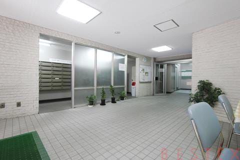 湯島武蔵野マンション 8階
