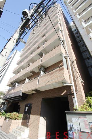 ライオンズマンション音羽 6階