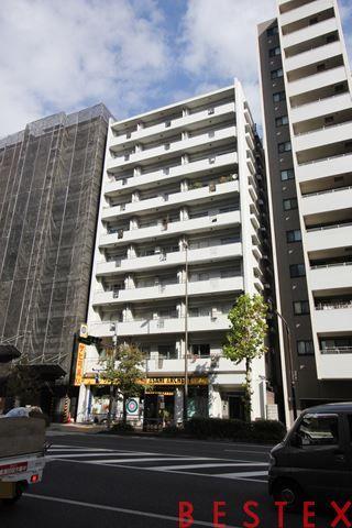 大塚アーチェリーマンション 4階