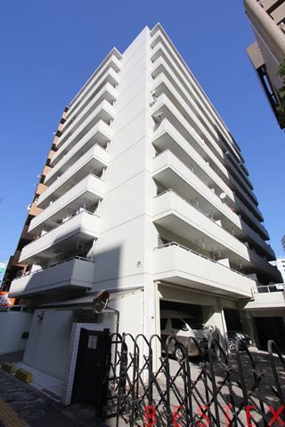 藤和南大塚コープ 7階