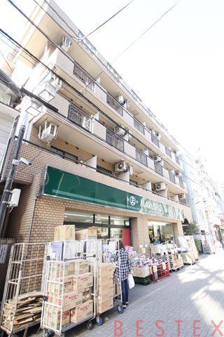 コスモシティ文京 204