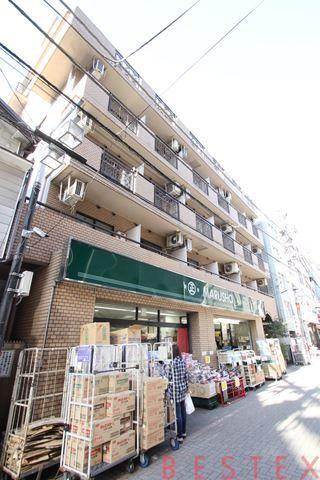 コスモシティ文京 504