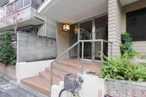 グランシャトレフェニックス小石川 3階
