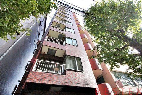 鉄骨鉄筋コンクリート造地上10階建て分譲マンション