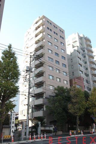 エクレーヌ本駒込 6階