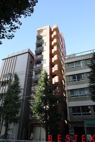 六義園ヒミコマンション6階