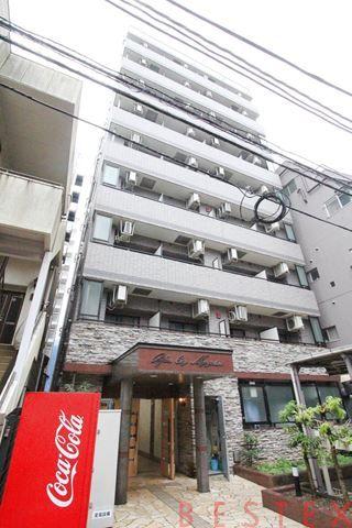 ガラ・シティ茗荷谷 8階