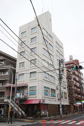 文京パークハイツ 6階