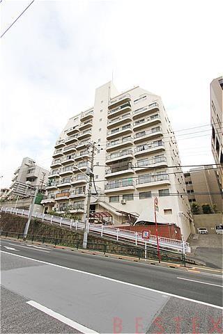 シャンボール文京 4階