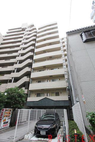 レピュア大塚 3階
