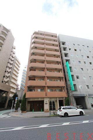 スカイコート大塚 11階