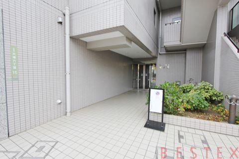 シティハイツ新大塚 3階