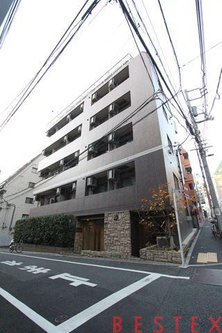 プレール御茶ノ水弐番館 702