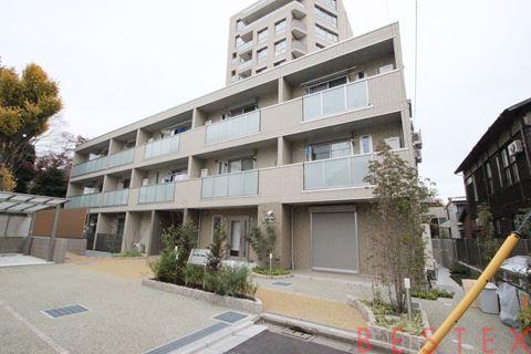 ガーデンビレッジ小石川 302