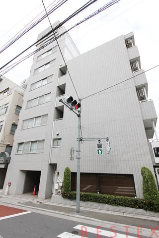 菱和パレス飯田橋 7階