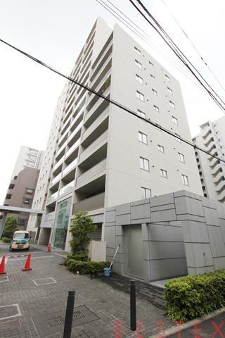 本郷パークハウス ザ・プレミアフォート 8階