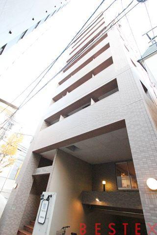 シンシア護国寺 5階