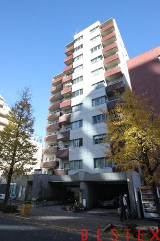 トーカングランドマンション音羽 11階
