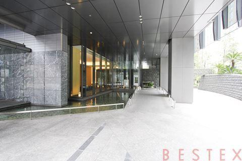ワテラスタワーレジデンス 27階